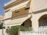 347: Townhouse - Terraced for sale in La Marina