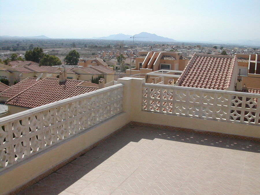 Townhouse - Terraced La Marina 3 Bedroom
