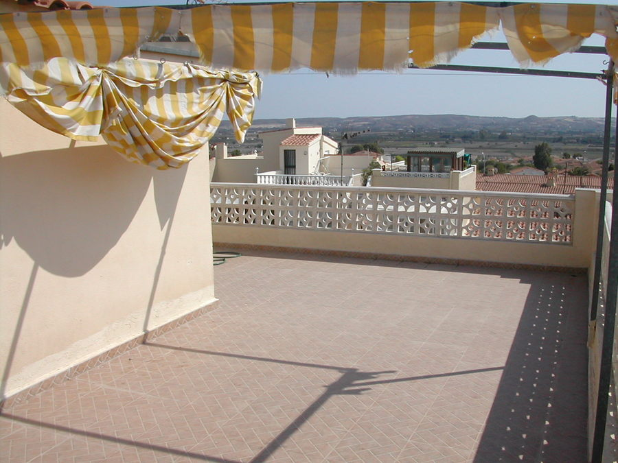 Townhouse - Terraced 3 Bedroom La Marina