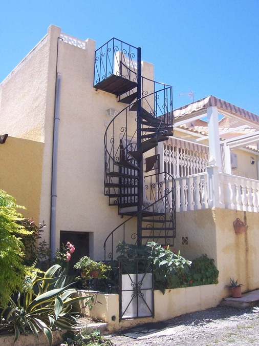For sale 3 Bedroom Townhouse - Terraced