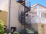 700: Townhouse - Terraced for sale in La Marina