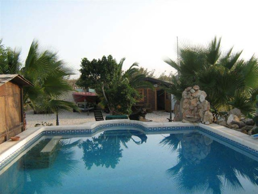 For sale Finca / Country Property 4 Bedroom