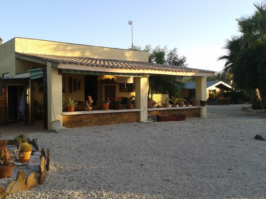 Finca / Country Property For sale Dolores