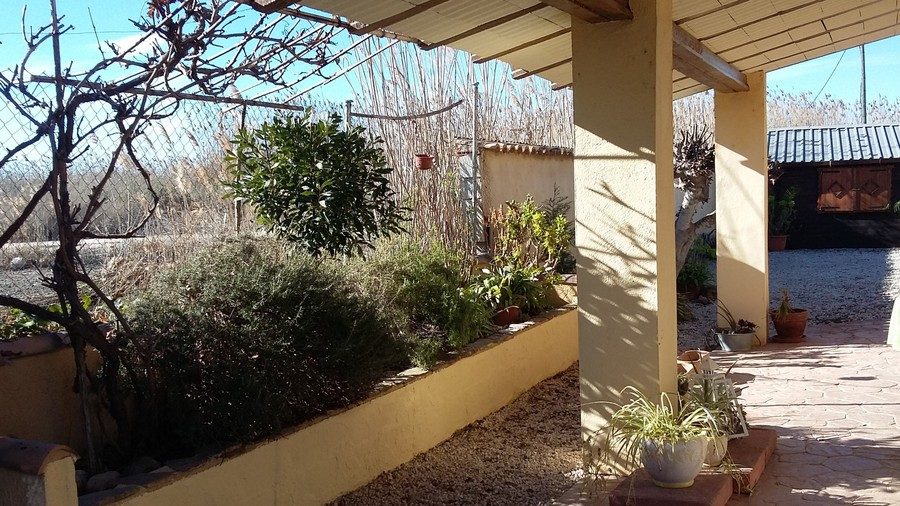 Dolores 4 Bedroom Finca / Country Property