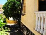 893: Detached Villa for sale in La Marina