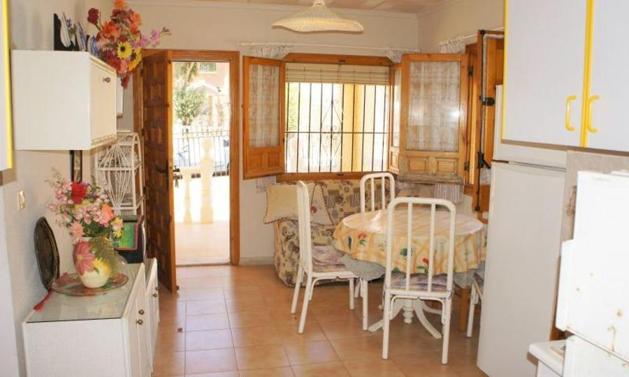 Detached Villa La Marina 3 Bedroom