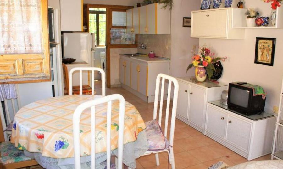 La Marina Detached Villa 3 Bedroom