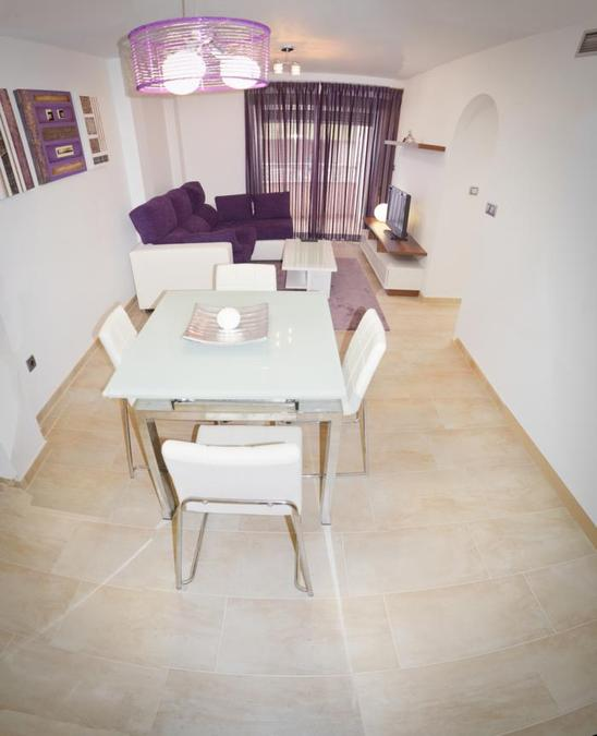 Torrevieja 2 Bedroom Apartment