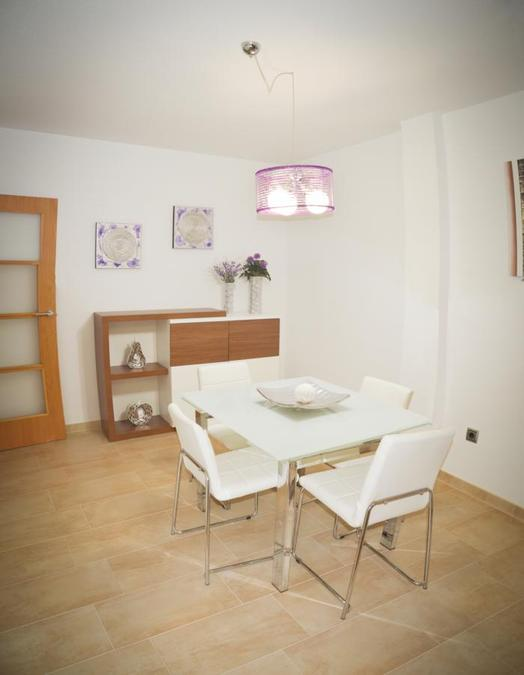 Torrevieja Alicante Apartment 115000 €