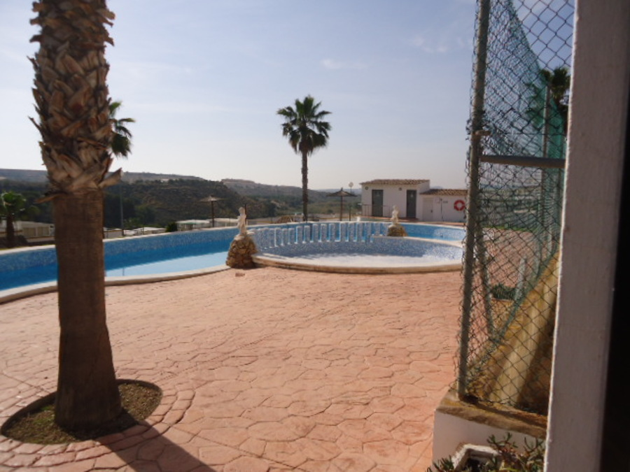 2 Bedroom La Marina Townhouse - Terraced