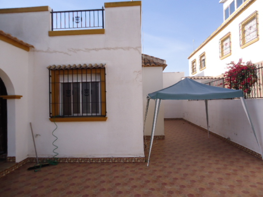 Townhouse - Terraced 2 Bedroom  For sale