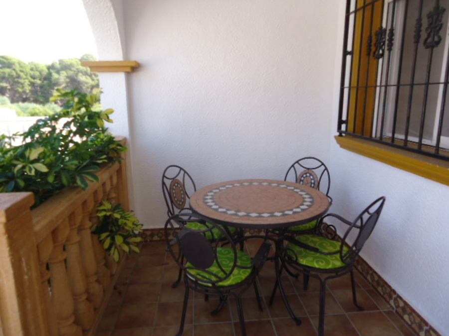 Townhouse - Terraced La Marina Alicante