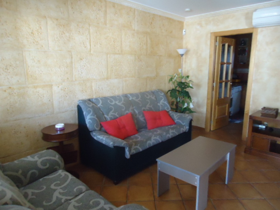 La Marina Townhouse - Terraced 2 Bedroom
