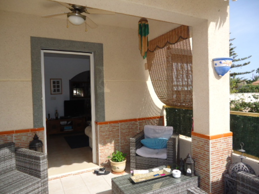 4 Bedroom Villa - Semi Detached La Marina