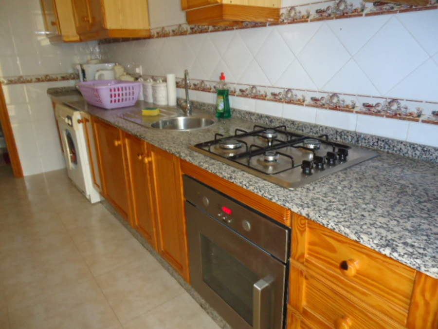La Marina Villa - Semi Detached Alicante
