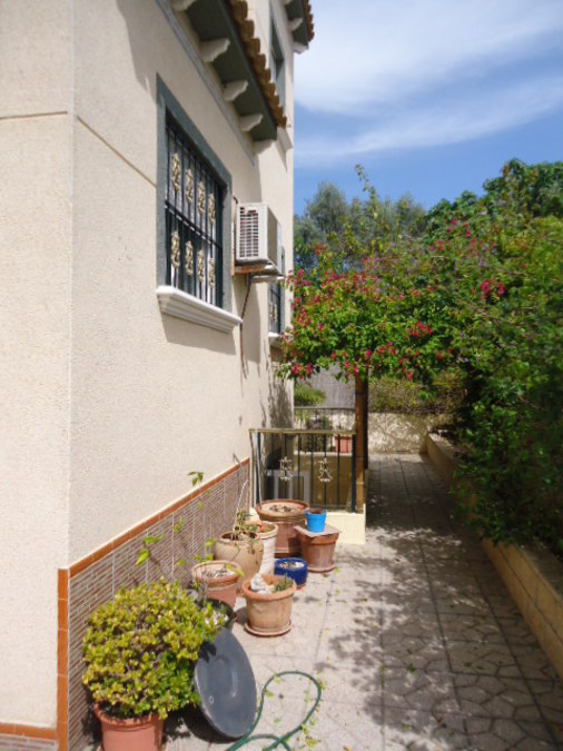 Villa - Semi Detached La Marina For sale