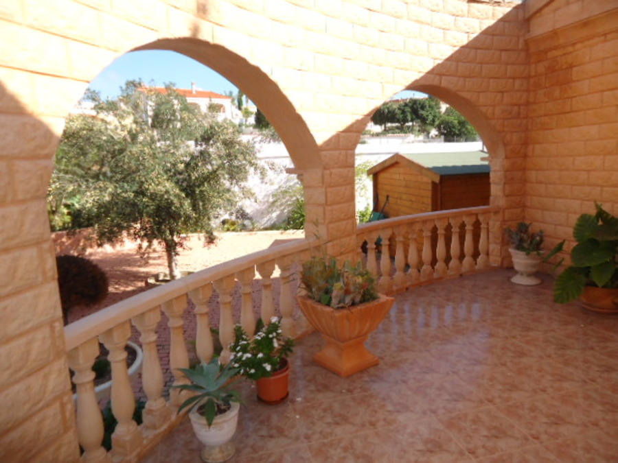 La Marina Alicante Detached Villa 259950 €