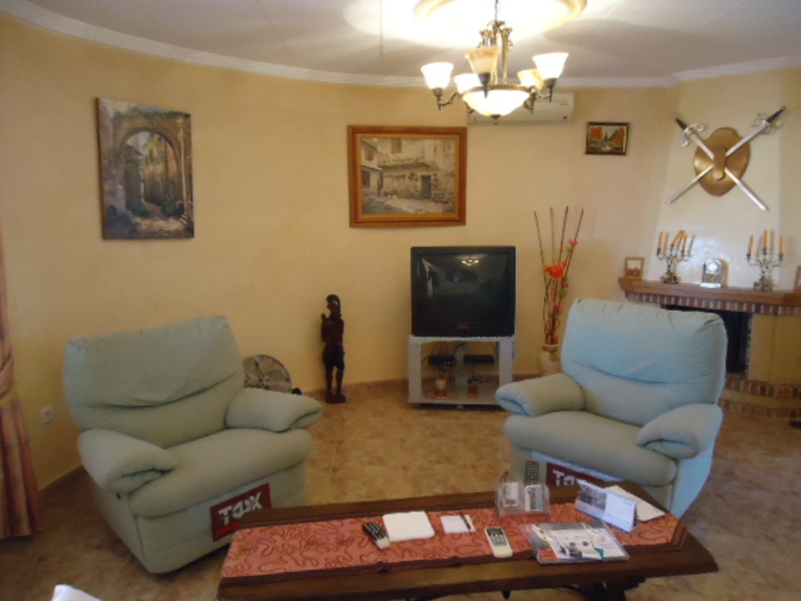 La Marina 3 Bedroom Detached Villa