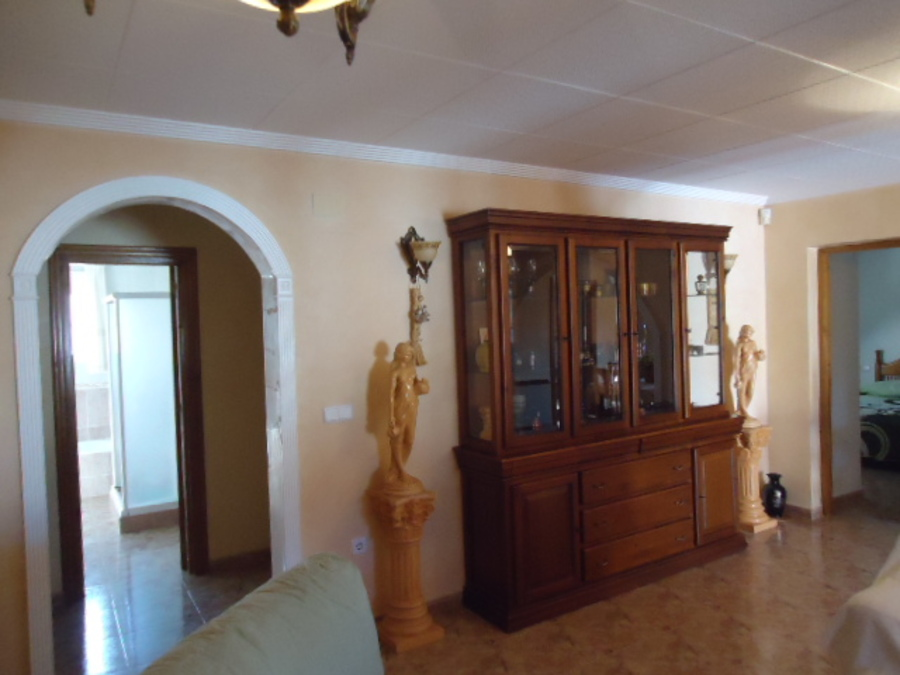 3 Bedroom La Marina Detached Villa