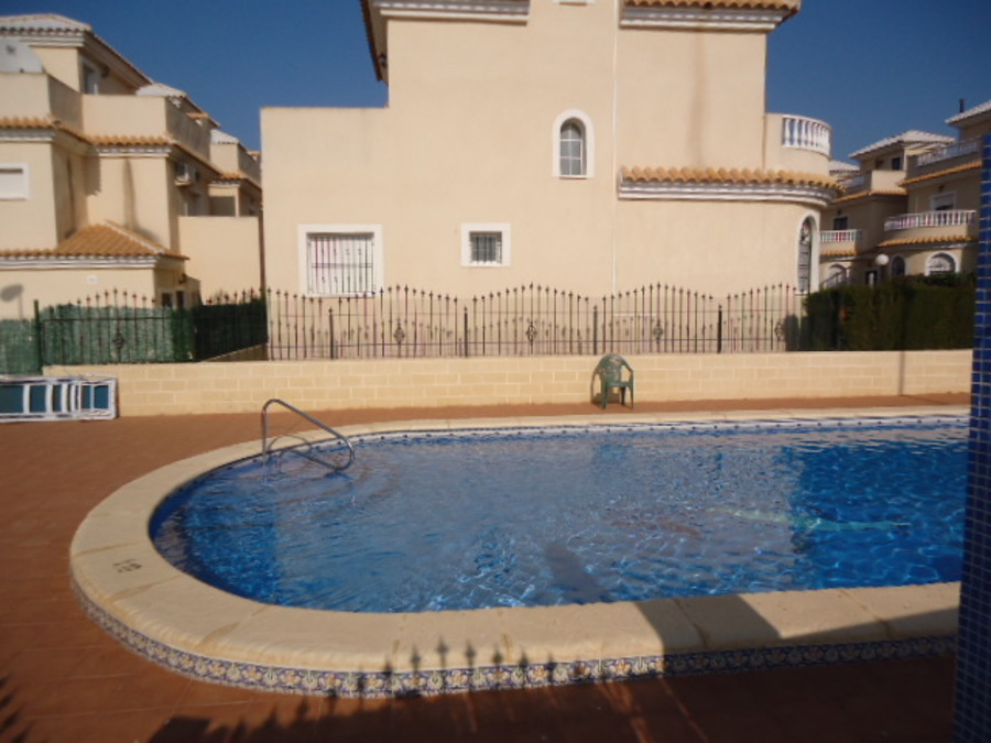 For sale La Marina Detached Villa