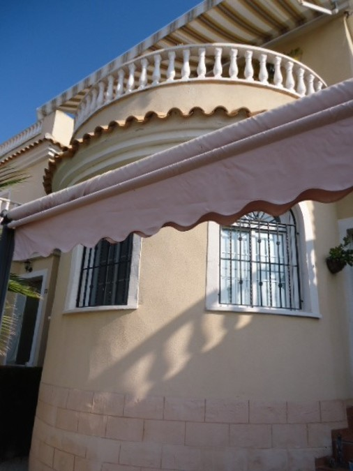 La Marina Alicante Detached Villa 185000 €