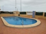 951: Detached Villa for sale in La Marina