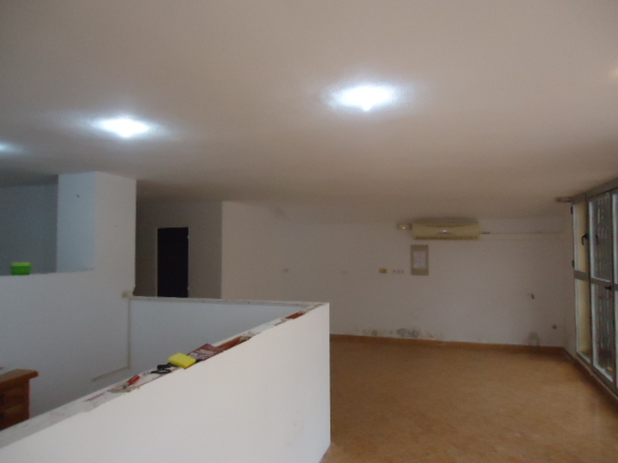 La Marina Alicante Commercial Unit 80000 €