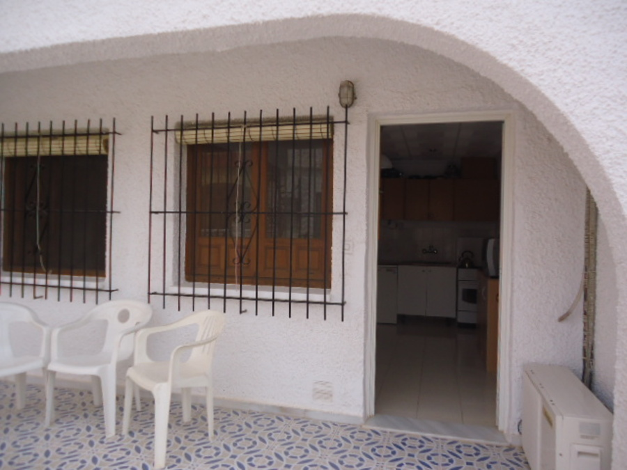 For holiday Townhouse - Terraced 1 Bedroom