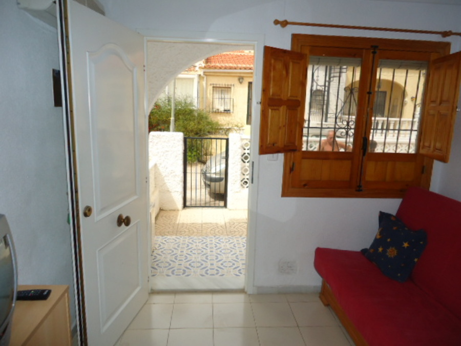 For holiday 1 Bedroom Townhouse - Terraced