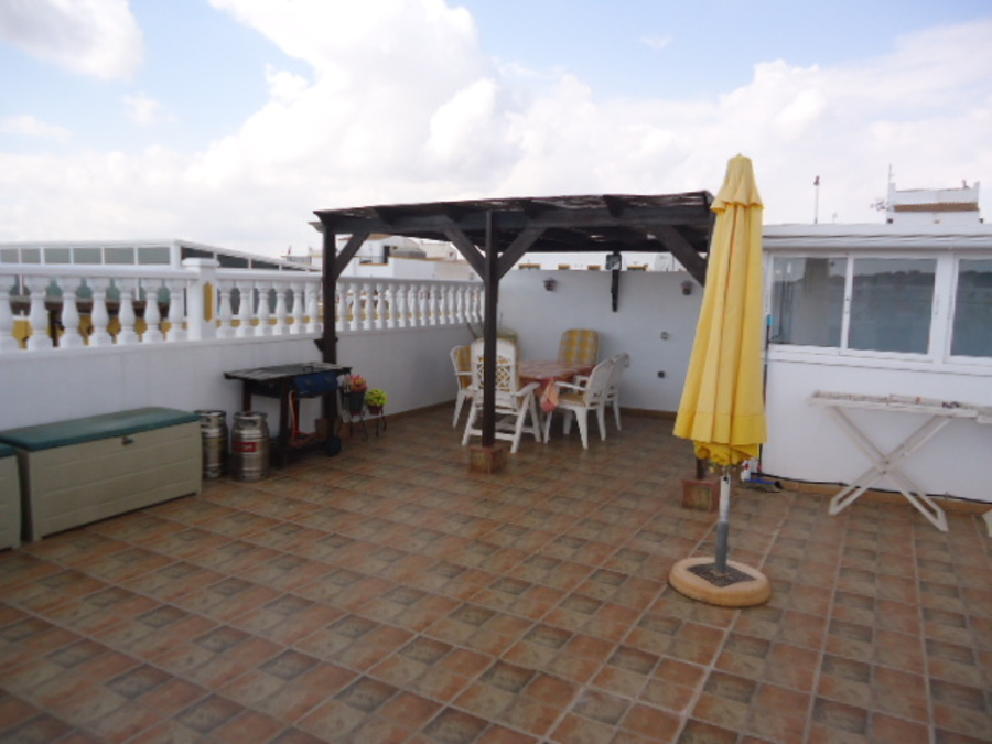 3 Bedroom Quad La Marina