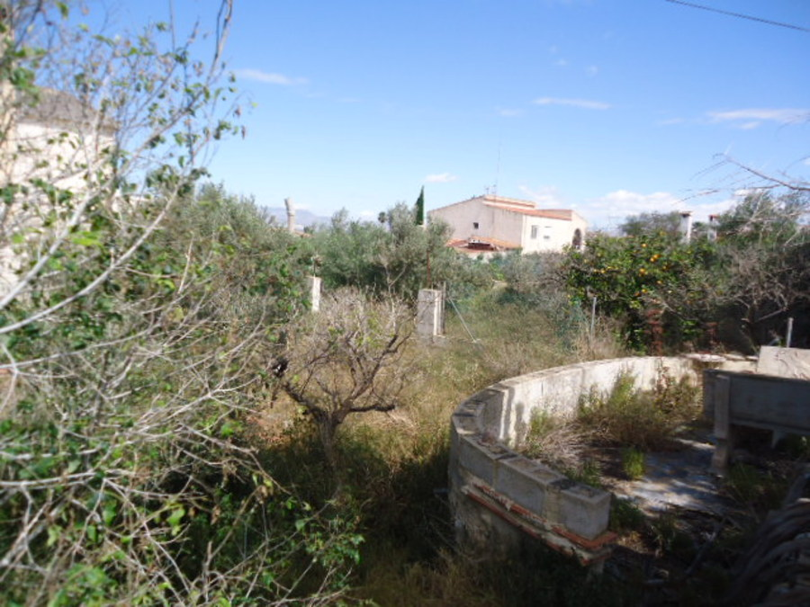 La Marina Alicante Detached Villa 94000 €