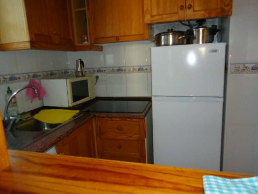 For longterm Apartment - Middle Floor 3 Bedroom