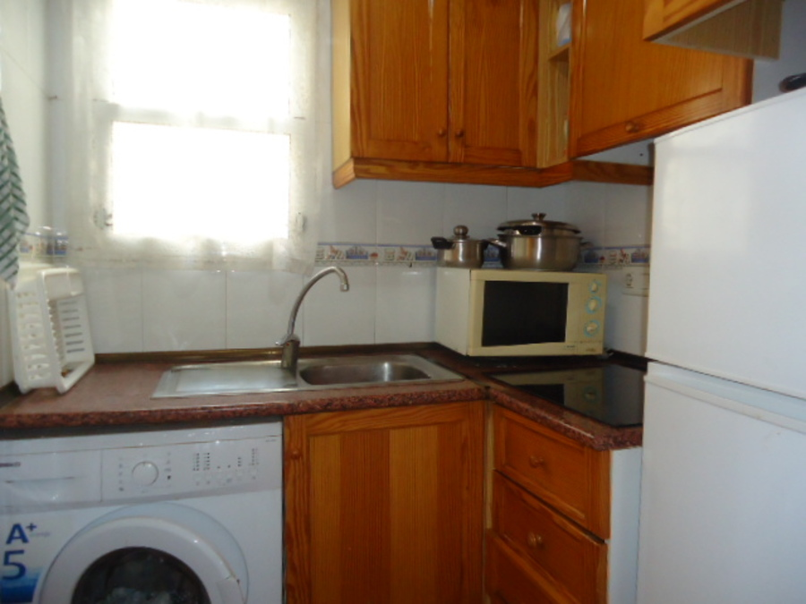 Guardamar del Segura Alicante Apartment - Middle Floor 0 €
