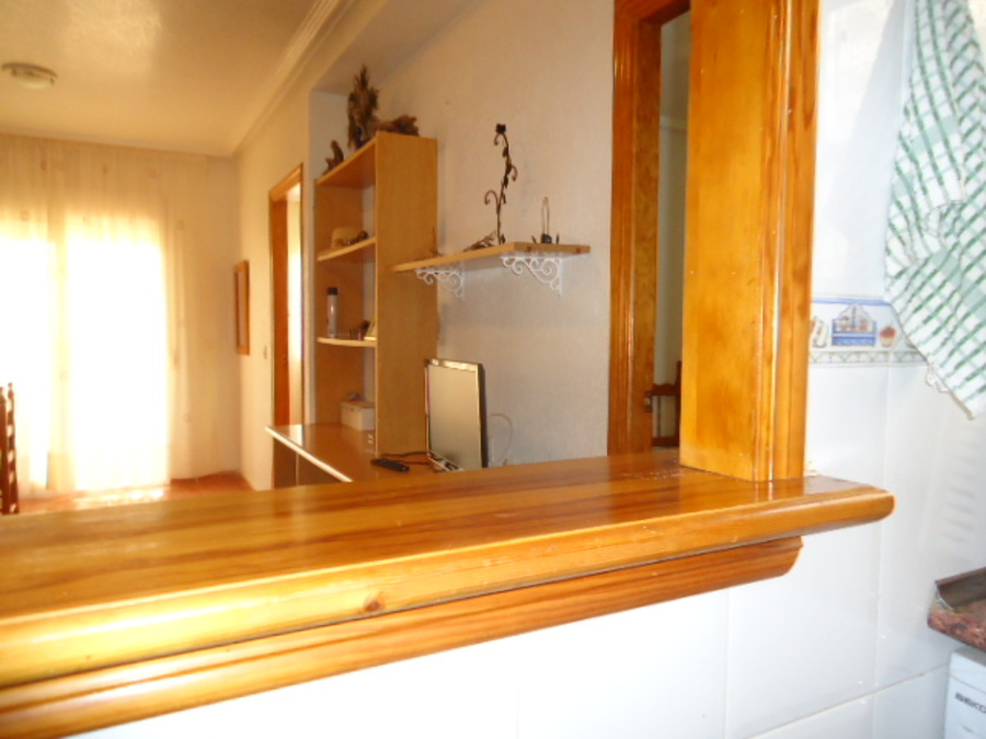 Guardamar del Segura 3 Bedroom Apartment - Middle Floor
