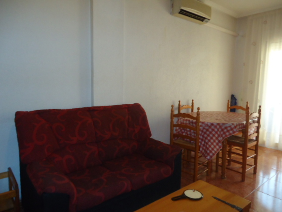 3 Bedroom Guardamar del Segura Apartment - Middle Floor