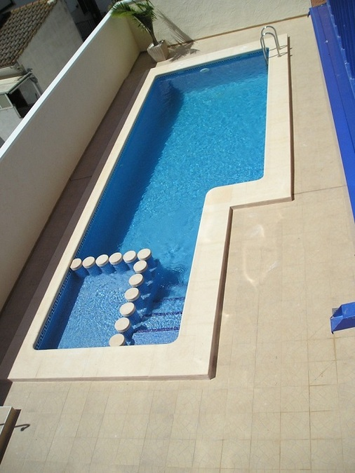 2 Bedroom Apartment - Middle Floor Formentera del Segura