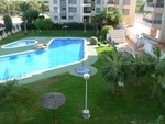 Guardamar del Segura 2 Bedroom Apartment - Middle Floor