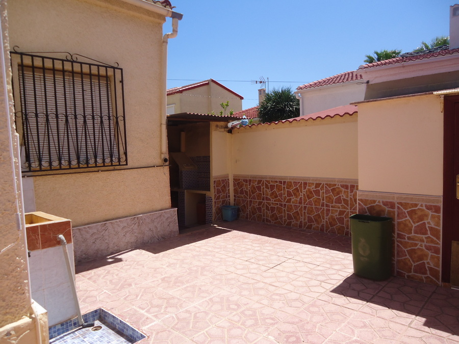 For sale Bungalow La Marina