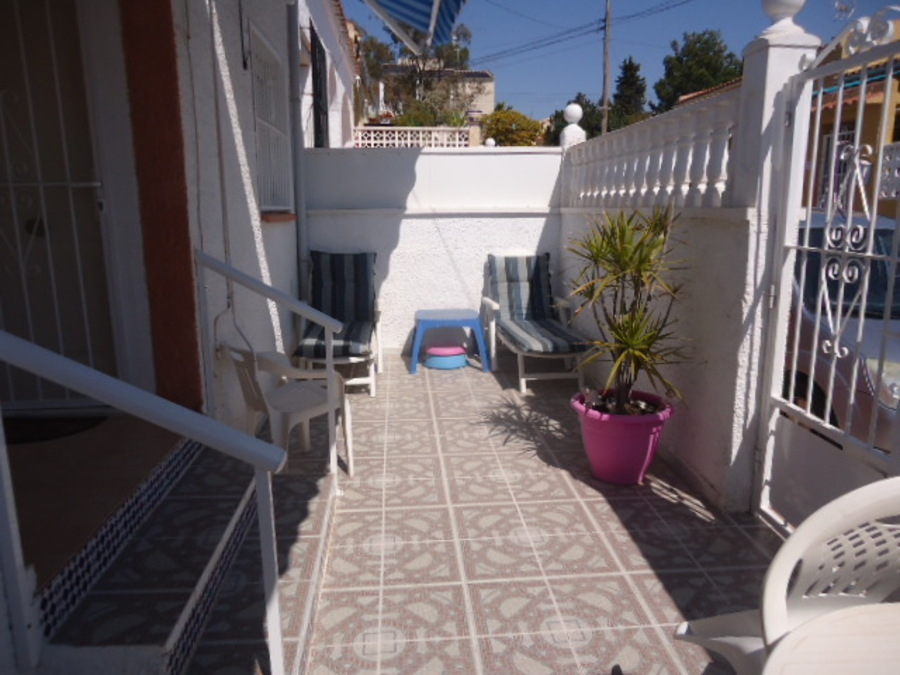 991: Townhouse - Terraced for sale in La Marina