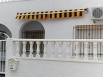 L0125: Townhouse - Terraced for rent in La Marina