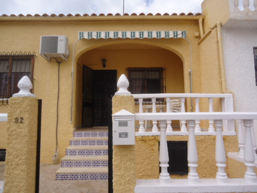 Bungalow For sale La Marina