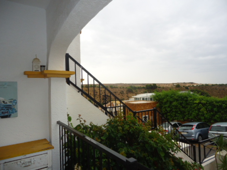 La Marina 2 Bedroom Apartment - Middle Floor