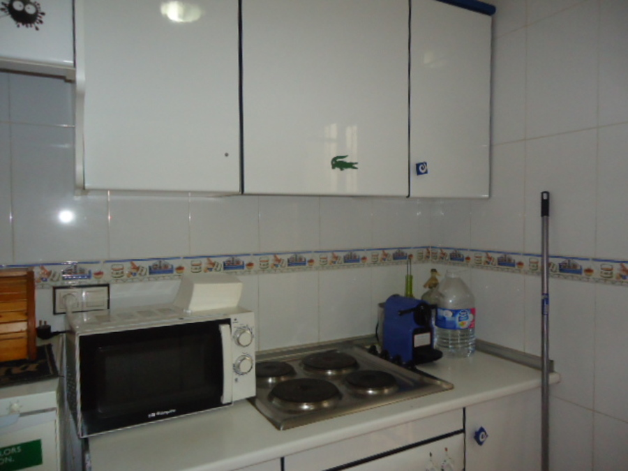 Apartment - Middle Floor 2 Bedroom  For sale