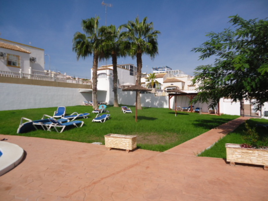 Apartment - Middle Floor La Marina Alicante