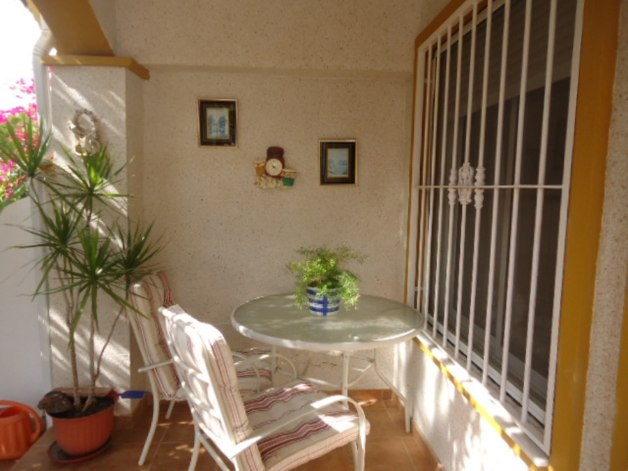 For sale Duplex La Marina