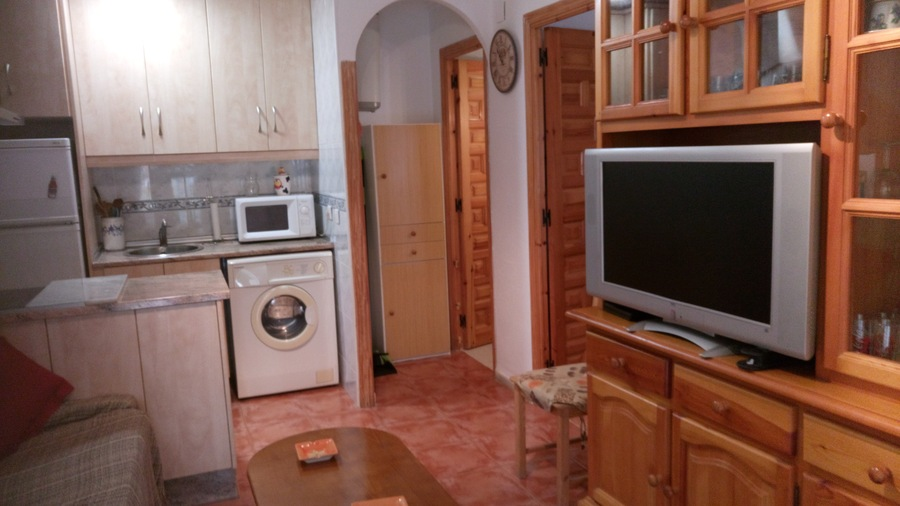 La Marina Alicante Townhouse 52500 €