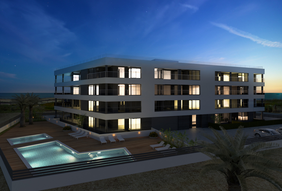La Mata Alicante Apartment 268500 €