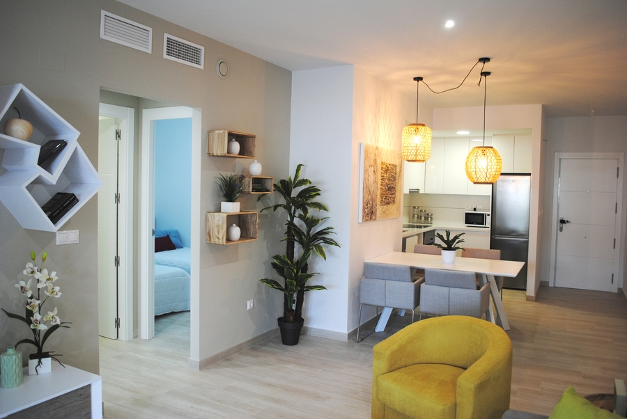 2 Bedroom La Mata Apartment