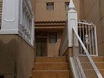 1011: Townhouse - Terraced for sale in Catral