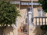 1013: Townhouse - Terraced for sale in La Marina
